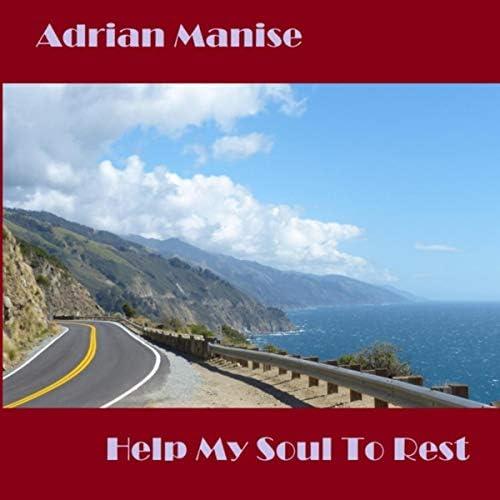 Adrian Manise