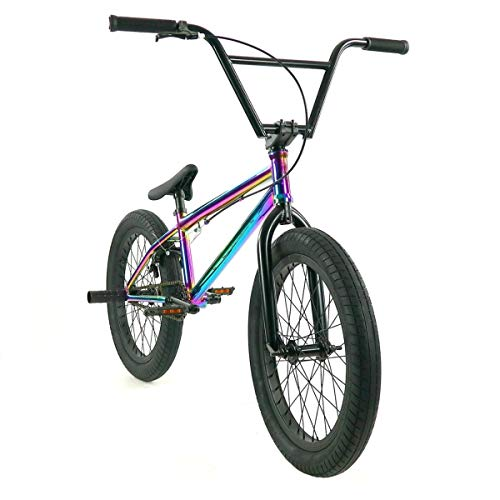 "Elite 20"" & 18"" BMX Bicycle Destro Model Freestyle Bike"