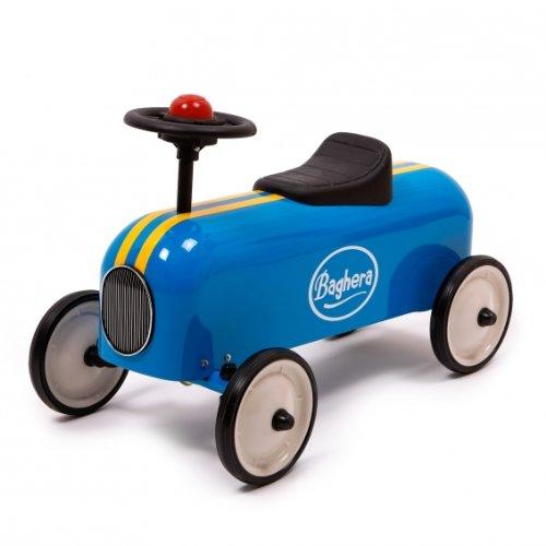 Le Petit Nouveau - Correpasillo, Color Azul (Baghera Racer)