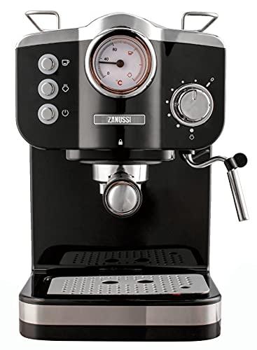 Zanussi - EMZ17 - Machine à Espresso Italienne Barista...