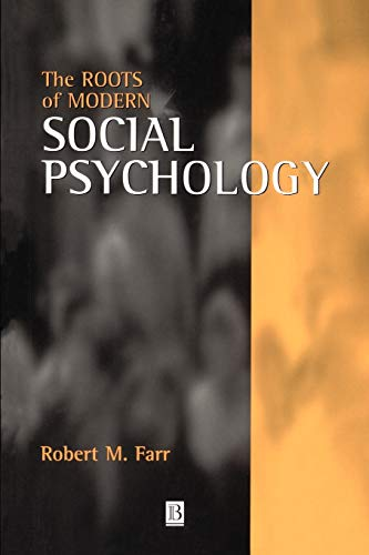 Easy You Simply Klick The Roots Of Modern Social Psychology 1872 1954 Book Download Link On This Page And Will Be Directed To Free Registration