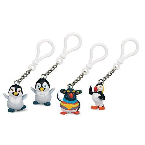 Happy Feet 2 Key Chain - Lovelace