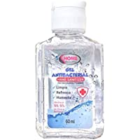 Hotiary Portable Disposable Hand Sanitizer, 60ml