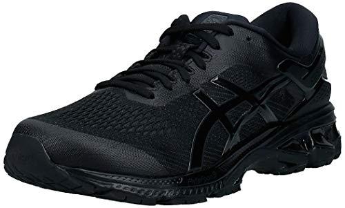 Asics Gel-kayano 26, Men's Running Shoes, Black (Black/Black 002), 8 UK (42.5 EU)