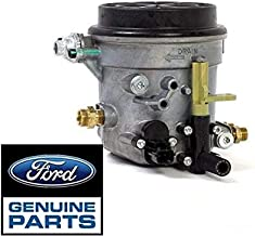98-03 7.3L Powerstroke OEM Fuel Filter Housing Assembly F81Z-9155-AC (3106)