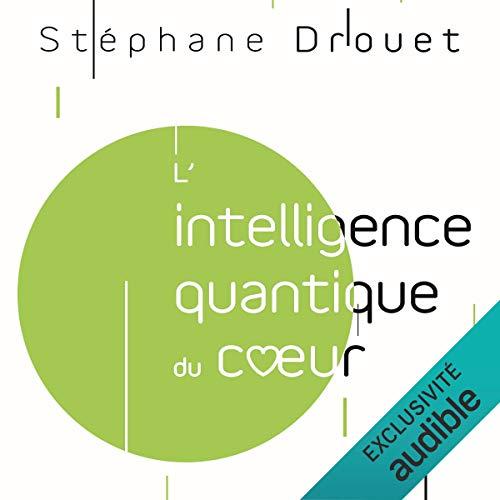 『L'intelligence quantique du cœur』のカバーアート