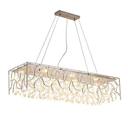 LED Deckenleuchte Kristall Deckenleuchte Wohnzimmer Arbeitszimmer Schlafzimmer Hotel Dekoration Lampe Spotleuchten & Leuchtensysteme 20W