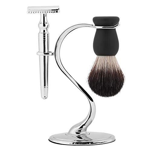 Support de rasoir pour hommes - Support de rasoir pour rasage pour hommes