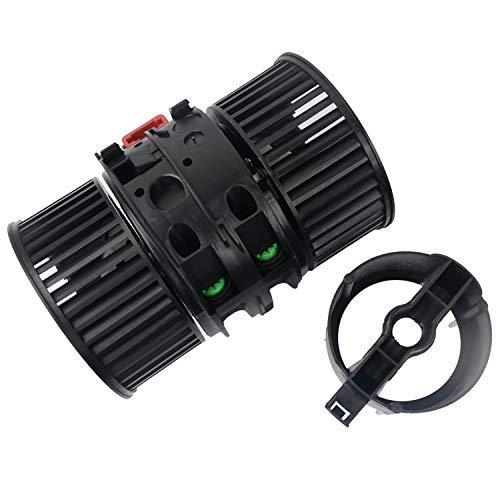 ventiladores interior coche ,Motor del ventilador ,Ventilador para habitáculo, Ventilador calefactor,motor de soplador 715065 272100042R
