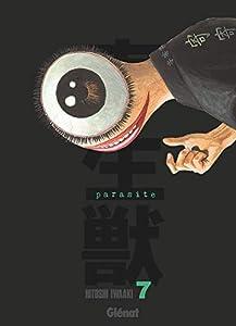 Parasite Edition originale Tome 7