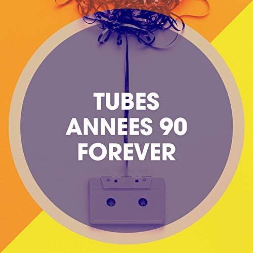 Tubes De L'Eté, Nos Années 90, Eurodance Addiction