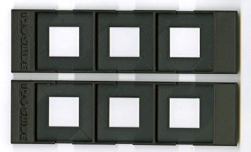 Great Price! Negative Solutions Film Holders 126 Slide Adapter Compatible w/ V700/V800