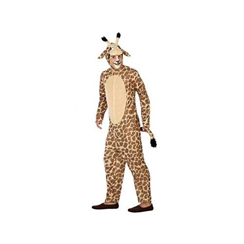 ATOSA disfraz jirafa hombre adulto XL