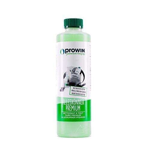 Prowin Alleskönner Premium 500ml + Sprühflasche im Set oder einzeln (Alleskönner 500ml)