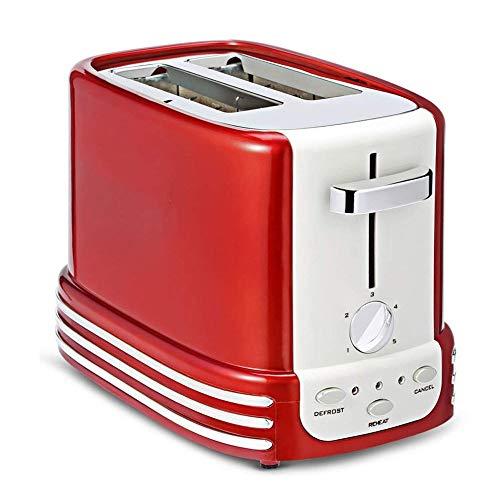 Toaster in Kiche, Haushalt & Wohnen Multifunktionale Toaster, Haushalt Toaster, Removable Auto Pop-up Aufbau, Extras...