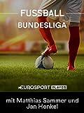 Matchday LIVE - Warm Up - mit Matthias Sammer und Jan Henkel
