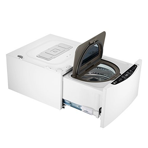 LG F8K5XN3 lavatrice Base Caricamento dall alto Bianco 2 kg
