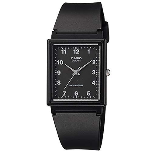 カシオ CASIO クオーツ 腕時計 MQ27-1B ブラック[並行輸入]