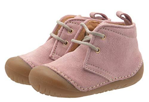 Ocra 330V - Zapatillas de bebé unisex, color Rosa, talla 19 EU