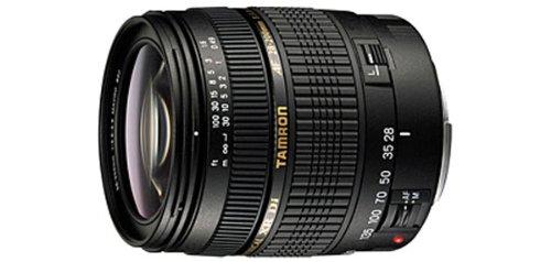 Tamron AF 28-200mm 3,8-5,6 XR Di ASL Macro digitales Objektiv für Sony