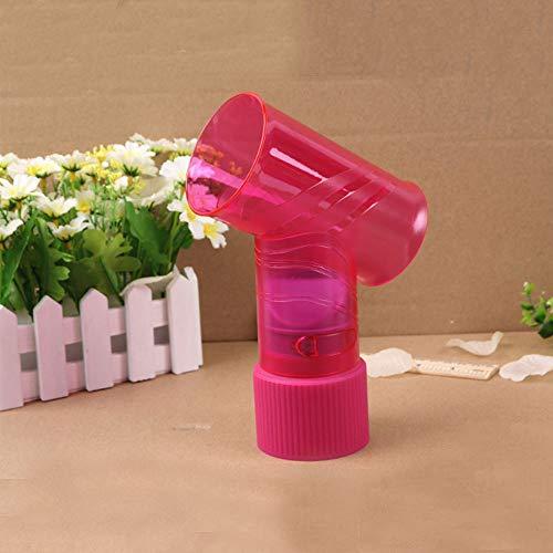 Ventilateur portatif de vitesse de ménage de dessiccateur de coup de cheveux pour des outils de sèche-cheveux de voyage