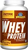 Jarrow Formulas Whey Protein, Supports Muscle Development,...