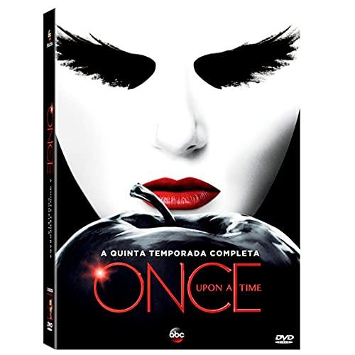 Once Upon A Time - 5° Temporada