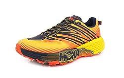 Hoka One One Herren Speedgoat 4 Schuhe Trailrunningschuhe