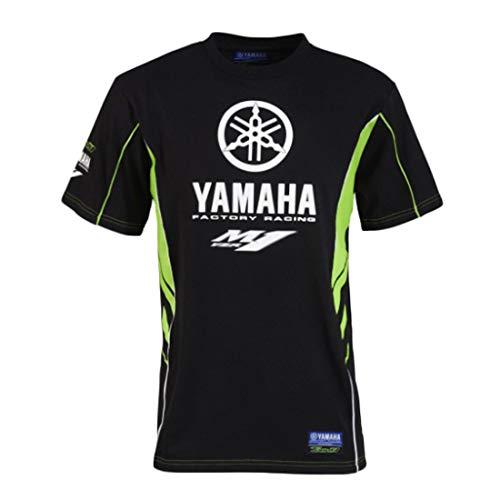 YSYFZ Outdoor-Radfahren Sport Fahrrad Jersey Kurzarm-Shirt Mountainbike Offroad-Motorrad-Service Kurzarm-T-Shirt Downhill-Anzug Offroad-Sportbekleidung Sommer Männer