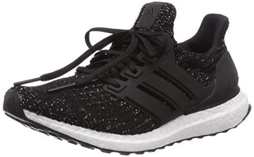 Adidas Ultraboost W, Zapatillas de Deporte para Mujer, Negro (Negbás/Negbás/Ftwbla 000), 42 EU