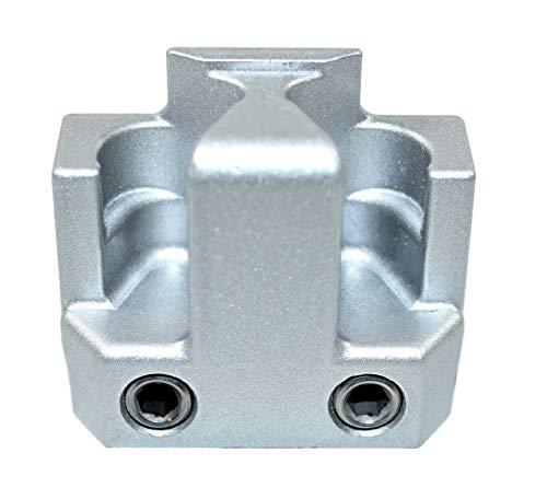 GU Steuerteil (Anschlag) für Schiebetüren geeignet für 200kg Variante (43224 / Z410)