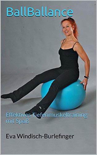 BallBallance: Effektives Tiefenmuskeltraining mit Spaß