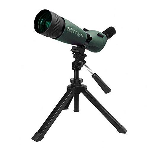 KONUS Konuspot#7120 ZOOM Telescopio 20-60 80 x 80