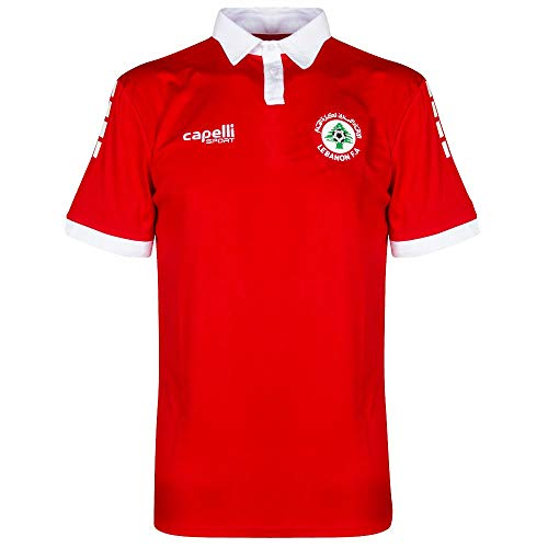 Libanon Home Trikot 2019 2020 - XL
