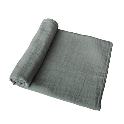 Mushie Swaddle Blanket Product Image