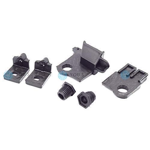 YOU.S Original Scheinwerfer Reparatursatz Vorne Links (1 Set) - 1T0998225