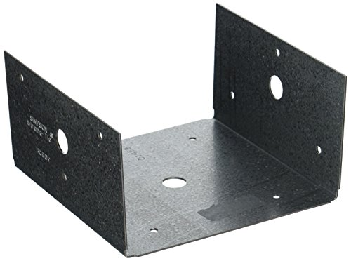 Simpson Strong Tie BC60Z Z-Max Post Base