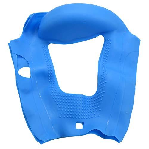 Varadyle Azul Cielo Funda de Silicona 6.5 Pulgadas 2 Ruedas Smart Self Balancing Scooter Shell