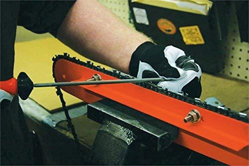 FORESTER Chain Saw Filing Vise SCFV-20…
