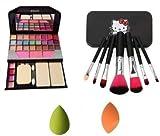 Pack of: 4 For: Women, Girls For Professional Range Women Makeup