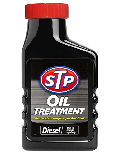 STP Oil Treatment for Diesel Engines 300 ml