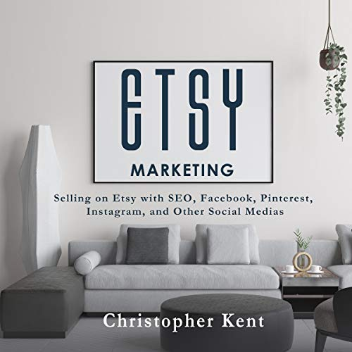 Etsy Marketing  By  cover art