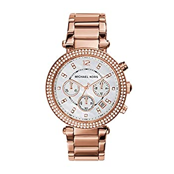 michael kors ladies watches rose gold