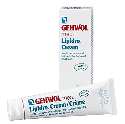 Gehwol med. Lipidro-Cream 125ML by Gehwol