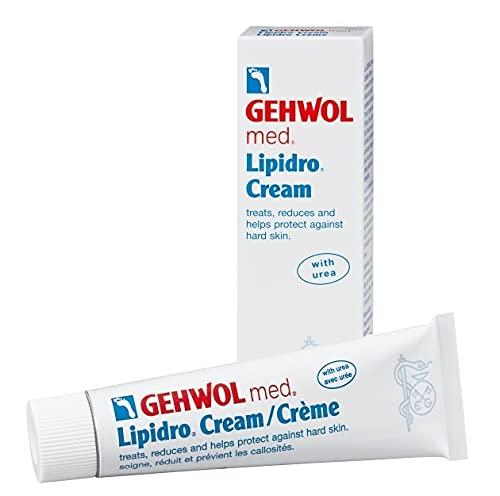 Gehwol Med. Lipidro-Creme 125ml