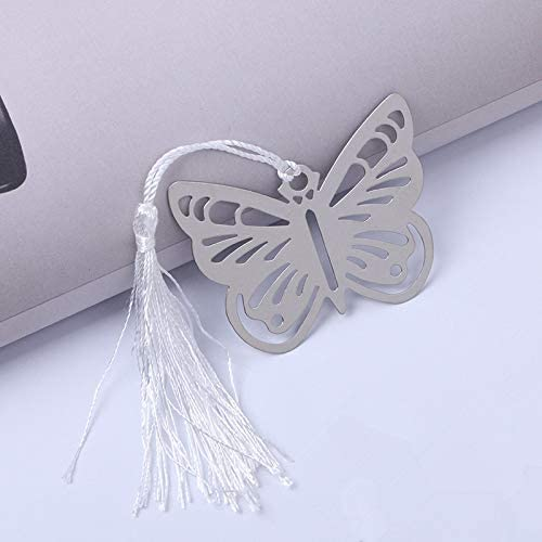 Butterfly bookmark favors _image1