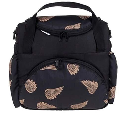 Camicco Baby ** TravelBag DESIGN ** Praktische Wickeltasche für Kinderwagen und Unterwegs (Design 3)