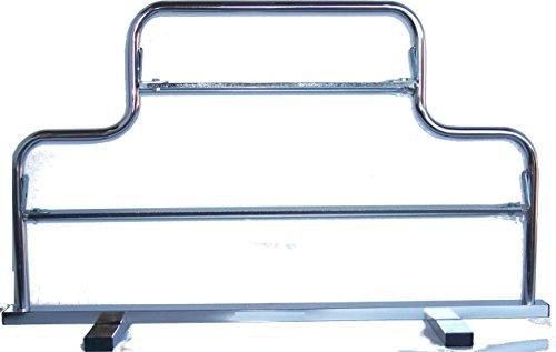 Desing PortMost2E - Portarrollos Mostrador Metal, 35/75 cm