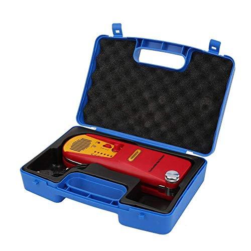 JF-Xuan Detector de gas, AR8800A + Digital Detector de gas combustible Detección de gases explosivos peligroso