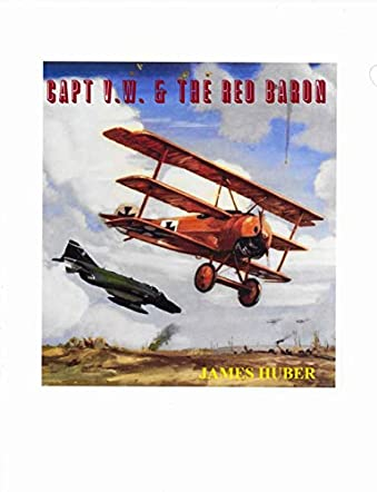Captain V.W. and the Red Baron, Second Edition